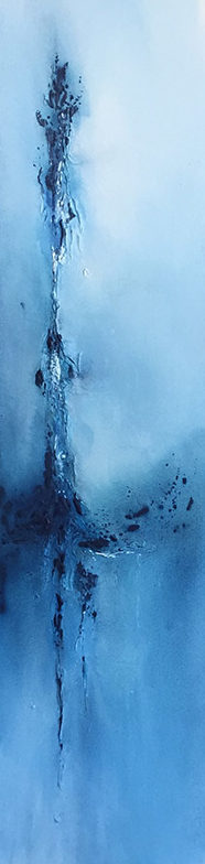 Serie Nature (Azul) - No disponible