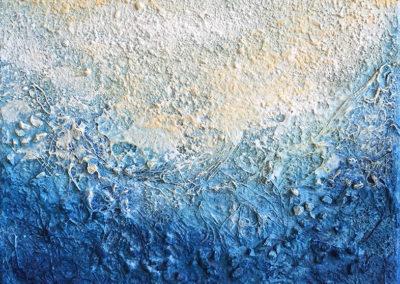 Serie Corales Azules III - No disponible