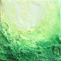 Serie Corales Verde