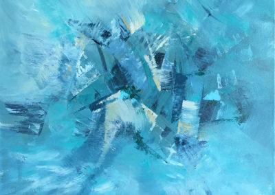Turquoise II