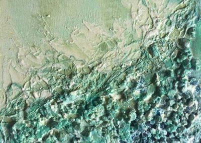 Serie Corales II
