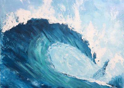 The Wave - No disponible