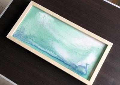 Brisas del mar