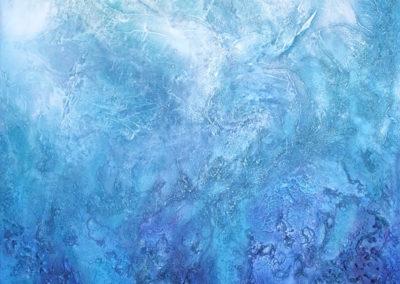 Serie Corales Turquesa - No disponible