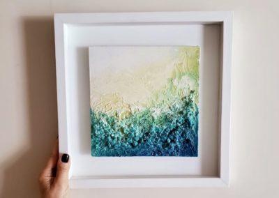 Serie Corales I
