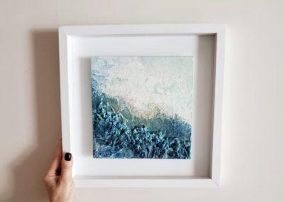 Serie Corales III
